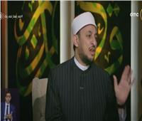 رمضان عبد المعز: الله يغفر لجميع عباده في هذه الليلة من شهر رمضان