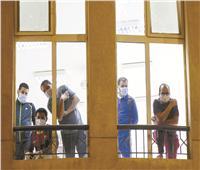 مرضى كورونا يروون رحلة الكشف عن الوباء: لم تكن سهلة