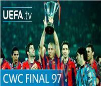 في مثل هذا اليوم.. برشلونة بطلاً لكأس الكؤوس الأوروبية بهزيمة باريس سان جيرمان