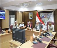 الجلسة التشاورية الأولى للمخطط الاستراتيجي لشرم الشيخ تناقش تحديات المحافظة