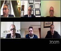 «المصرية اللبنانية» تقترح تشكيل لجنة لمتابعة تنفيذ مشاريع التحول الرقمي