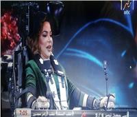 فيديو| سوزان نجم الدين تُعجب بمرجيحة رامز جلال: «عاوزة تاني»