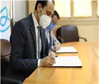 «الرعاية الصحية» توقع بروتوكول تعاونللتوعية بطرق مواجهة فيروس كورونا