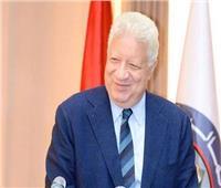 علي ربيع| مرتضى منصور عاتبني على مشهد بسبب الزمالك
