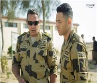 رامي دياب يجسد دور البطل محمد إمام في «الاختيار»