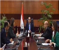 رئيس الوزراء يتابع تطورات أعمال صندوق مصر السيادى