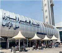 مطار القاهرة يحتفل بالذكرى الـ 57 لإنشائه في توقف شبه كامل