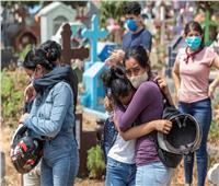 نيكارجوا تسجل 309 حالات وفاة بالالتهاب الرئوي بعضها بسبب كورونا