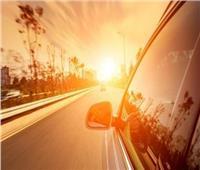 ١١ نصيحة لقائدي السيارات خلال الموجة الحارة