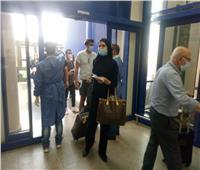 صحة البحر الأحمر: 4500 من العالقين غادروا فنادق مرسى علم بعد حجرهم