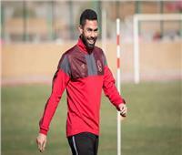 «عبد الغني» يوضح موقف فتحي مع الأهلي حال إلغاء الدوري