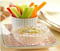 سحورك عندنا| طريقة عمل «جبنة كريمي بالأعشاب والثوم» بطعم شهي وممتع