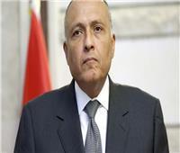 وزير الخارجية يتلقى اتصالاً هاتفياً من نظيره اللبناني