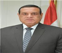 َمحافظ البحيرة: إقامة محطة رفع صرف صحيبقرية سيدي عقبة
