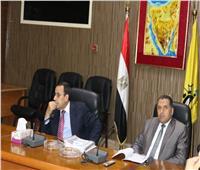 «شوشة»: خطة للتدريب على مكافحة العدوى وعزل المخالطين بشمال سيناء
