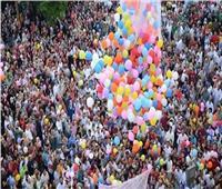 الحكومة تحسم قرارها بشأن صلاتي عيد الأضحى والجمعة
