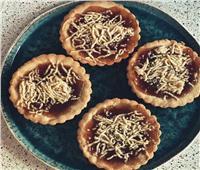 حلويات العيد  طريقة عمل «باستا فرولا أو الباستا فلورا أو بسكويت المربي»