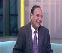 فيديو|فيصل خورشيد: السيسي نعمة من ربنا.. عينه ثاقبة وشايف أكتر