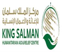 مركز الملك سلمان للإغاثة يسلم الدفعة الثانية من المساعدات لفلسطين لمواجهة «كورونا»