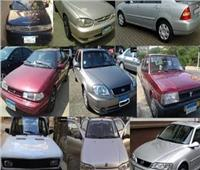 ثبات أسعار السيارات المستعملة بالأسواق اليوم ٢٢ مايو