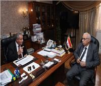 وزير التموين: نمتلك احتياطات إستراتيجية للسلع الأساسية تتجاوز فترة الستة أشهر