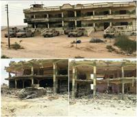 خبير آثار يطالب بتسجيل «بيت راشد» بشمال سيناء ضمن المباني التراثية