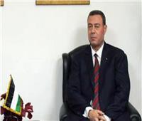 السفيراللوح يشكر مصر لإرسالها مساعدات طبية للشعب الفلسطيني
