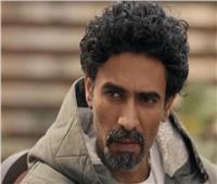 ياسر البرنس: «أنا محظوظ».. وأداء الممثلين بالمسلسل كان فيه «كيميا»