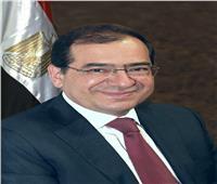 وزير البتروليتابع مؤشرات الأداء لصناعة الغاز الطبيعي