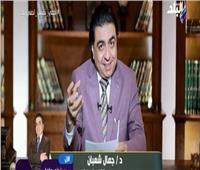 جمال شعبان: الطقوس الدينية والاستماع إلى القرآن يريحون القلب