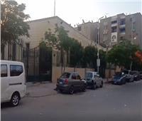 فيديو| لأول مرة تكبيرات العيد بدون مصليين بمسجد الرحمن بمدينة نصر