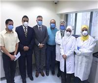 طب عين شمس: مصر التاسع عالميا في أبحاث كورونا وتوقعات بهجمة شرسة أكتوبر المقبل