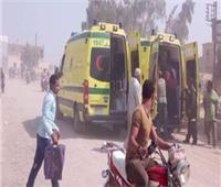 إصابة 3أشخاص من أسرة واحدة فى مشاجرة بالبحيرة