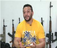 فيديو|عصام الوريث يوضح حقيقة استعانة محمد رمضان بدوبلير