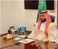 الأمير محمد بن سلمان|يؤلمني في هذا العيد عدم وجودي بينكم