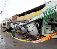 ولاية أسترالية في مرمى أقوى عاصفة منذ 15 عاما