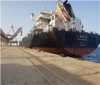 """وزيرة التجارة والصناعة تصدر تعليمات عاجلة بتشغيل ميناء """" أبو طرطور """" خلال أيام العيد"""