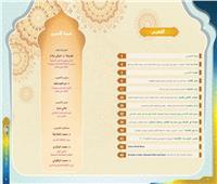 نشرة «جسور».. المفتي يكتب: عيد الفطر في زمن الكورونا