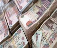 الأموال العامة تضبط شخصا لإتهامه بالإتجار فى 4 ملايين جنيه بالسوق السوداء