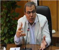القوى العاملة: 50 ألف عامل صرفوا 25 مليون جنيه منحةالرئيس بكفر الشيخ