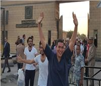 الإفراج عن 177 سجينًا بعفو رئاسي في الشرقية