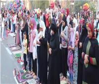 فيديوجراف| سعد نبيهة «في الحظر».. العيد ممنوع في زمن «الكورونا»
