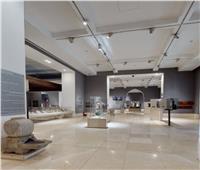 صور| خليك في بيتك .. جولة افتراضية داخل متحف الفن الإسلامي