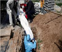 فيديو| محافظ الشرقية يكشف تفاصيل خطف جثمان سيدة متوفية بكورونا من «حميات فاقوس»