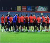 الأهلي جاهز للعودة للتدريبات بخطة تضمن سلامة اللاعبين