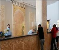 استمرار الإقبال على السياحة الداخلية بالبحر الأحمر