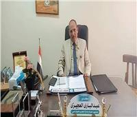 خاص  مدير الطب العلاجي بالمنوفية المصاب بـ«كورونا» يوجه رسالة للمواطنين