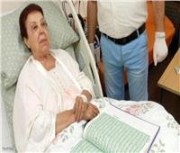 رجاء الجداوي توجه رسالة صوتية من مستشفى العزل.. ماذا قالت؟