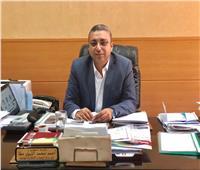 نائب محافظ الغربية: غلق وتشميع محلين بمركز كفر الزيات