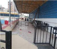 «الشباب والرياضة» تنفي فتح نادي ديروط بمحافظة أسيوط لحمام السباحة